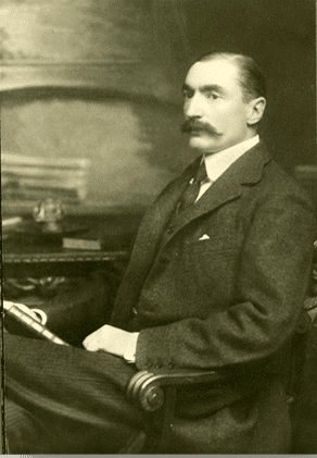 Henry Arthur Whately