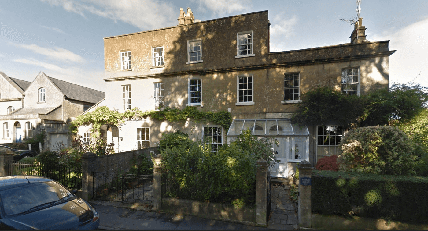 113-117 Church Road, Combe Down, Bath