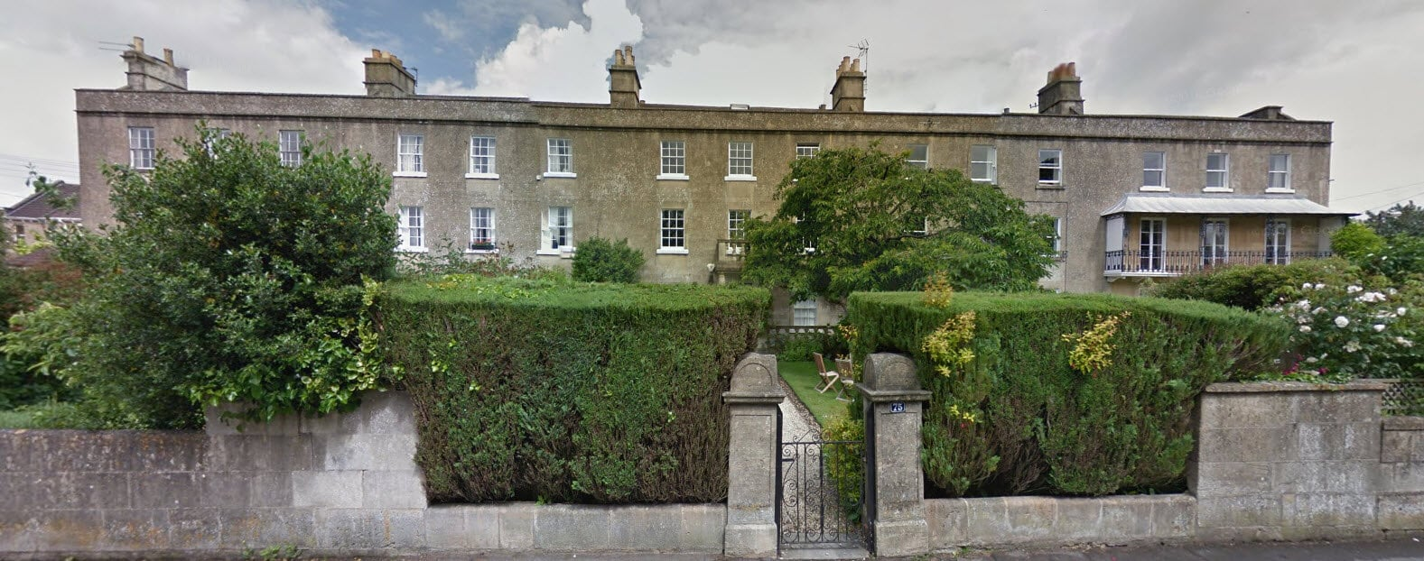 Isabella Place, Combe Down