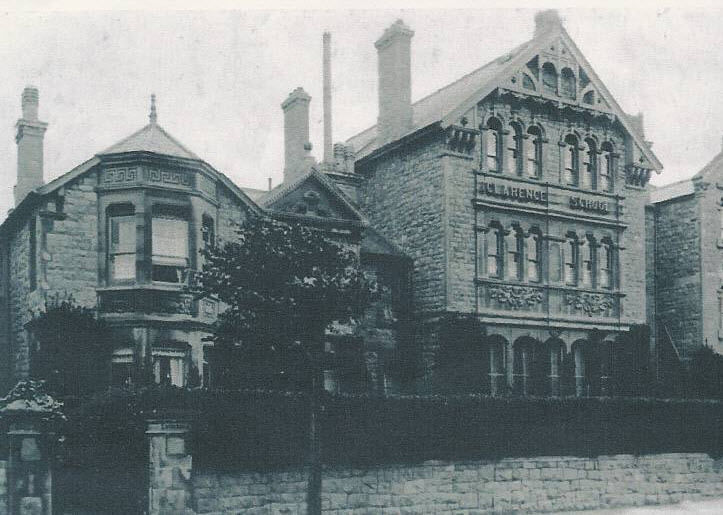 Clarence School, Weston super Mare