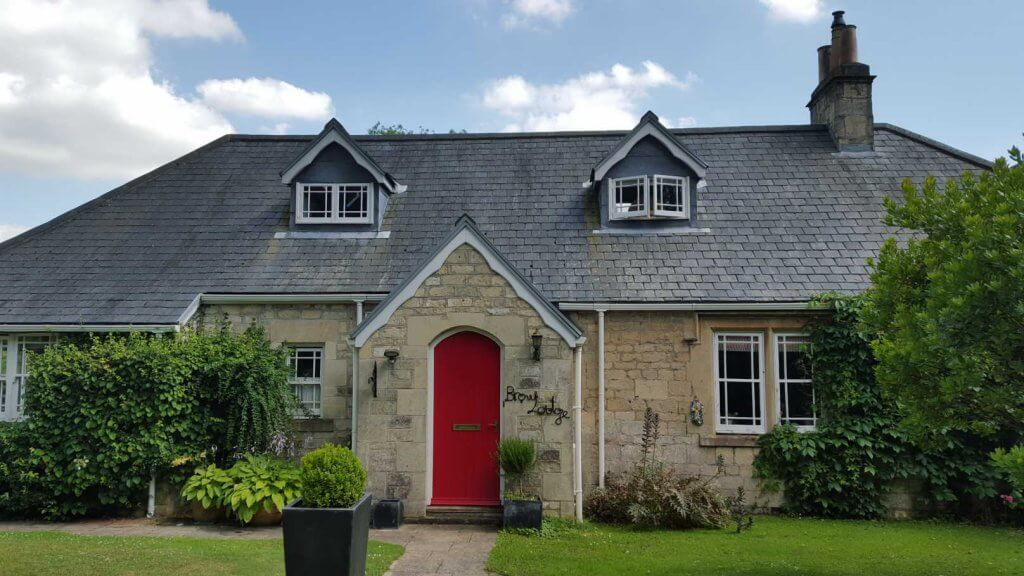 Brow Lodge, Combe Down