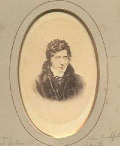 John Griffith Mansford (1788 - 1863)