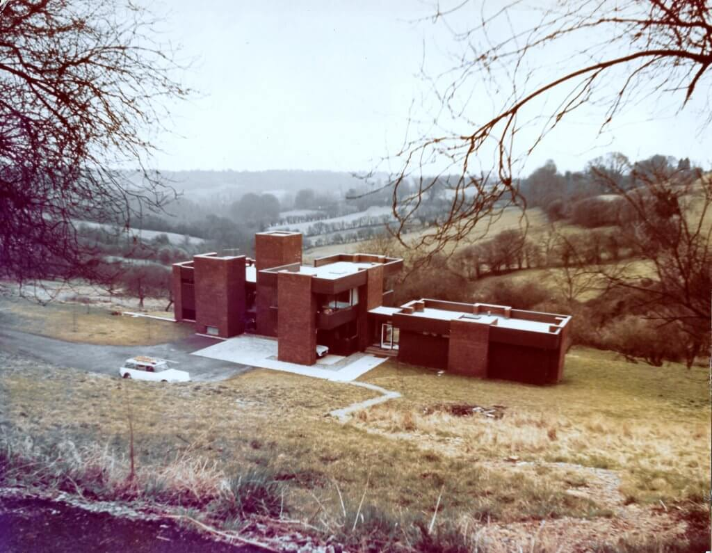 Valley Spring early 1970s
